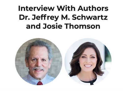 Interview with Jeffrey Schwartz