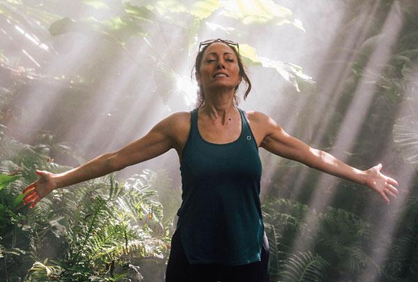 Free-Meditation