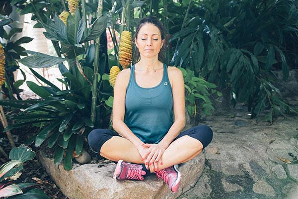 Josie-Meditation