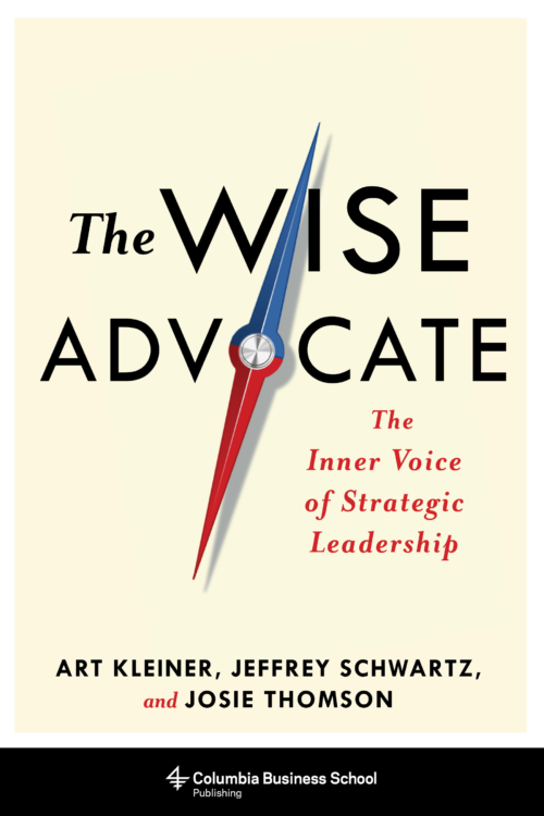 The Wise Advocate Book