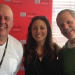 ABC Radio Interview with Steve Austin